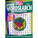 Tab Mini Wordsearch Coll, 1 year, english