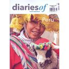 Diaries Of, single issue, english