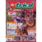 Trial Magazine, single issue, english