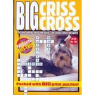 Big Criss Cross, english, single issue