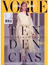 Vogue Collecciones, english, 1 year