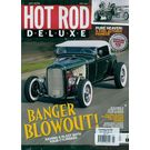 Hot Rod Delux, single issue, english