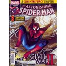 Astonishing Spiderman, single issue, english