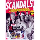 Bz All Abo Hist Book Scandals, 1 year, english