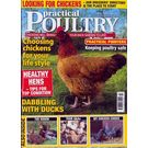Practical Poultry Magazine, 1 year, english