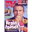 Tv Times England, english, single issue