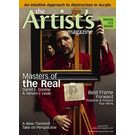 Artist's Magazine, single issue, english