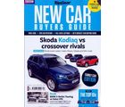 Top Gear New Car Guide, english, 1 year