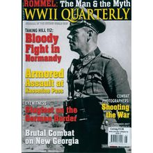 Wwii History Presents, english, single issue