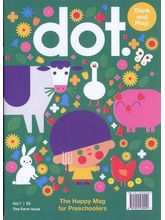 Dot Volume 7, english, 1 year