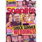 Soaplife, english, single issue