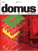 Domus (English, 1 Year)