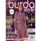 Burda Style German, single issue, english