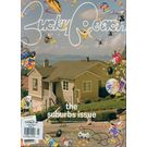 Lucky Peach, single issue, english