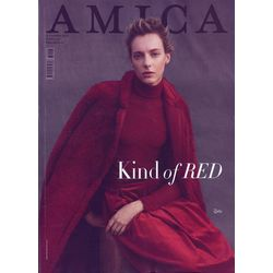 Amica Italian, english, single issue