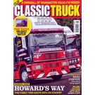 Classic Truck, single issue, english