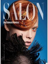Salon International (India) (English, 1 Year)