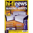 Hi-Fi News, english, single issue