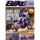 Bike Monthly, single issue, english