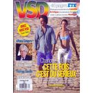 Vsd, single issue, english