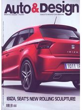 Auto & Design, english, single issue