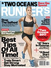 Runner'S World(US) (English, 1 Year)