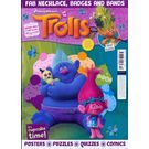 Trolls, english, single issue
