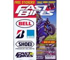 Fast Bikes, english, single issue