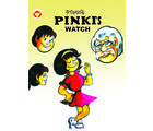 Pinki's Watch (English), english