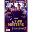 Doctor Who Magazine, single issue, english