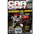 Car Craft, english, single issue