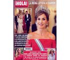 Hola! Magazine, english, single issue
