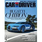 Car & Driver, single issue, english