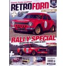 Retroford, single issue, english