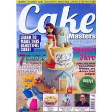 Cake Masters, english, single issue