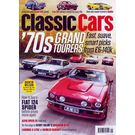 Classic Cars, single issue, english