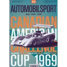 Automobilsport, single issue, english