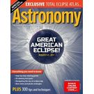 Astronomy, english, single issue
