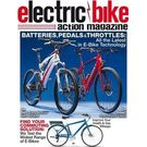 Electric Bike Action, 1 year, english