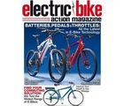 Electric Bike Action, english, single issue