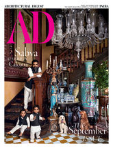 Architectural Digest, English 1 Year(Subscribe & Get a complimentary Lantern set from Handmade World worth INR 1,650 free)