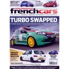 Performance French Cars, single issue, english
