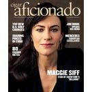 Cigar Aficionado, single issue, english