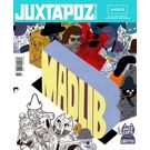 Juxtapoz, single issue, english