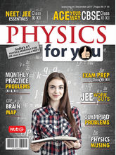 Physics For You, (English 1 year)