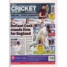 Cricket Paper, 1 year, english