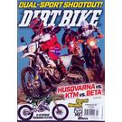 Dirt Bike Mthly, single issue, english