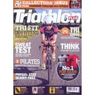 Triathlon Plus Magazine, english, single issue