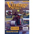 Vintage Spirit, single issue, english