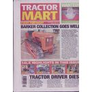 Tractor Mart, single issue, english